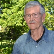 Douglas Dewar, a former Canadian Helicopters director whose family has owned the picturesque property at Banbury Point in Kaleden since the 1940s, has made a $500,000 donation to the South Okanagan Similkameen Medical Foundation. The money will help provide medical equipment for the new Patient Care Tower at Penticton Regional Hospital.