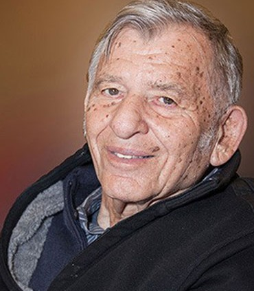 Long-time Keremeos resident Joe Reichert is being remembered by his wife Rejeanne through a donation to the SOS Medical Foundation's campaign.